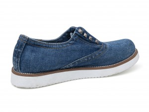 Denim damesko 46C-118