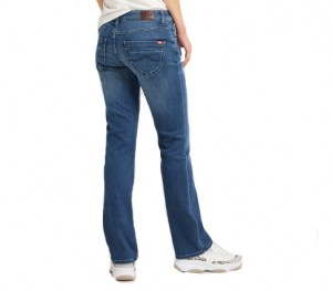 Dame jeans Mustang  Sissy Straight   1009319-5000-502 1009319-5000-502*