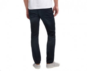 Herre bukser jeans Mustang Oregon Tapered  K 3112-5576-82