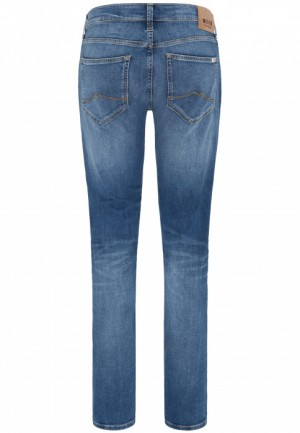 Mustang Jeans Oregon Tapered   1008217-5000-784 *