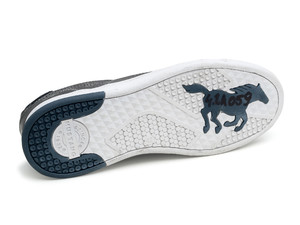 Sko herresko Mustang  shoes 42A-059  (4098-311-20)