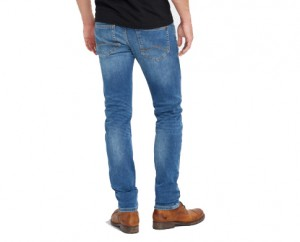 Herre bukser jeans Mustang Oregon Tapered  K  1006064-5000-313