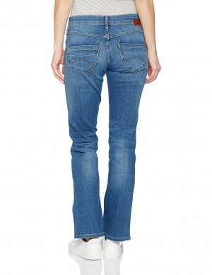 Dame jeans Mustang  Sissy Straight 550-5032-535