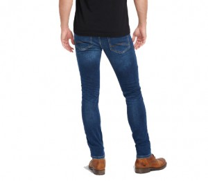 Herre bukser jeans Mustang Oregon Tapered  K  1006064-5000-683
