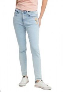 Dame jeans Mustang  Mia Jeggins  1009212-5000-217
