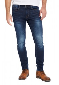 Herre bukser jeans Mustang Oregon Tapered  K  1006064-5000-923