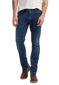 Herre bukser jeans Mustang Oregon Tapered  K  1008454-5000-583