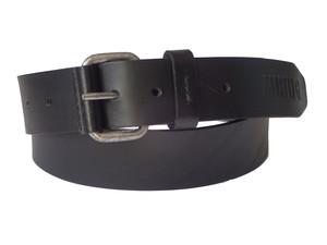 Mustang mens belt leather  9746-2112-440