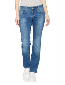 Dame jeans Mustang  Sissy Straight 550-5032-535 *