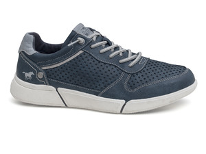 Sko herresko Mustang  shoes 42A- 039   (4122-401-810)