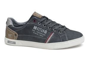 Sko herresko Mustang  shoes 42A-028 (4120-302-900)