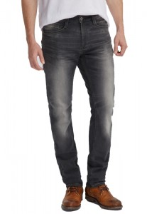 Herre bukser jeans Mustang Oregon Tapered  K  1006793-4000-883