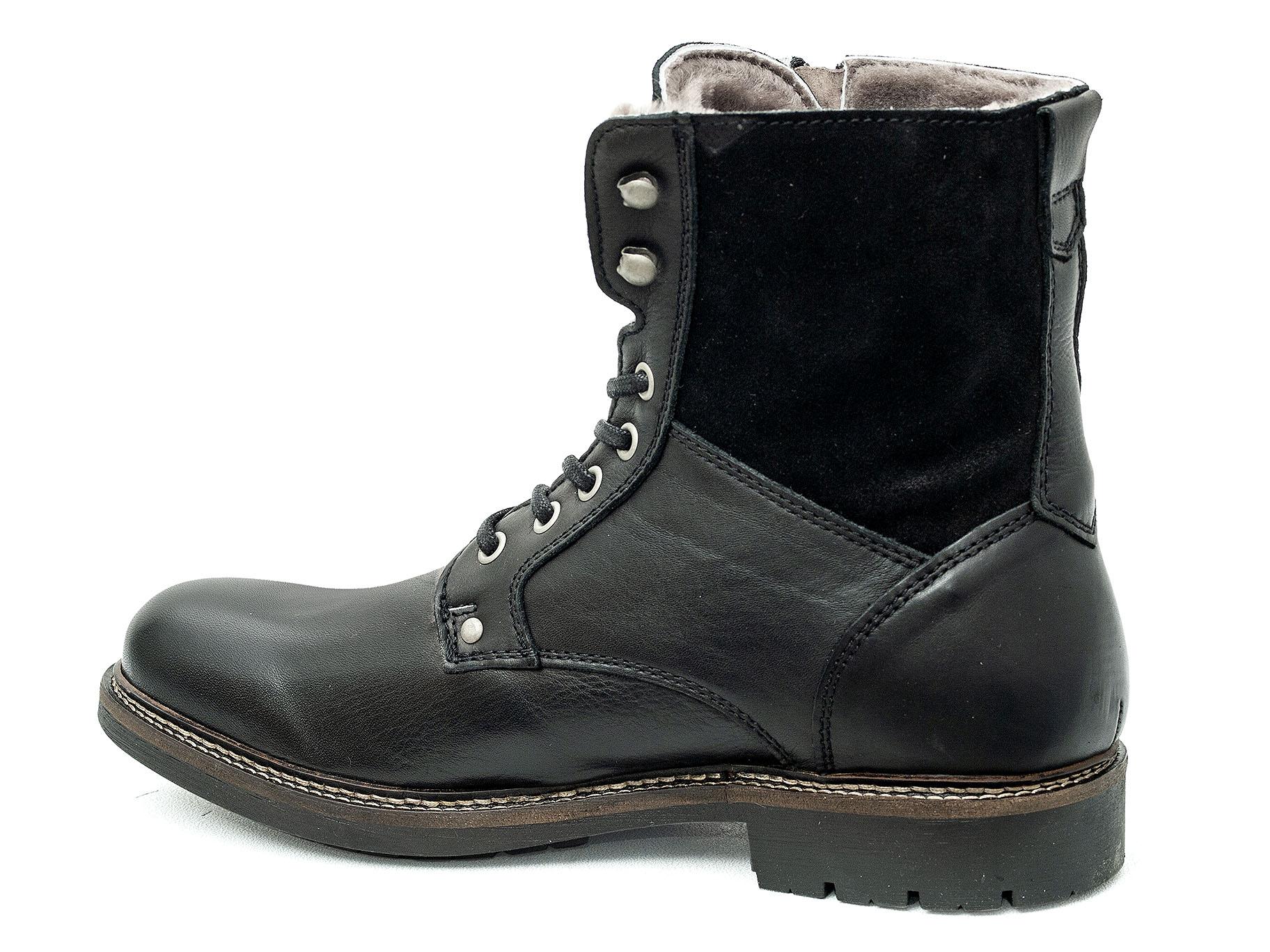Boots 7913 | Støvler, Sko og Læder
